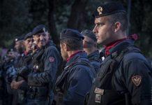 La Polizia di Stato celebra il 166° anniversario. Cerimonia a Cosenza
