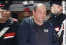 arresto Vincenzo Di Marte