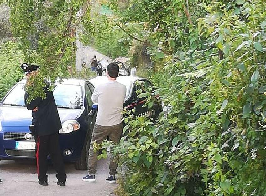 Vibo Valentia, scoppia un'auto: un morto e un ferito