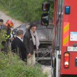 bomba auto Limbadi Matteo Vinci