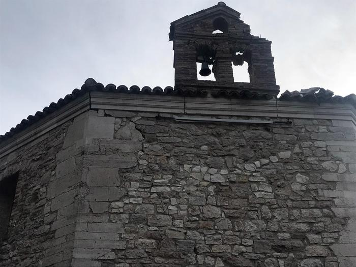 campanile muccia