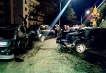 incidente Catanzaro