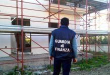 lavoro nero finanza