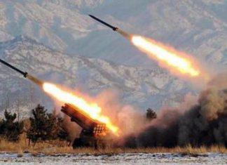 missili balistici