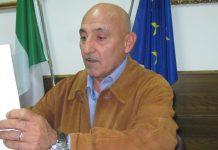 vicesindaco Giuseppe Tedesco