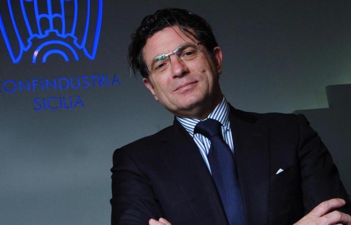 Antonio Calogero Montante