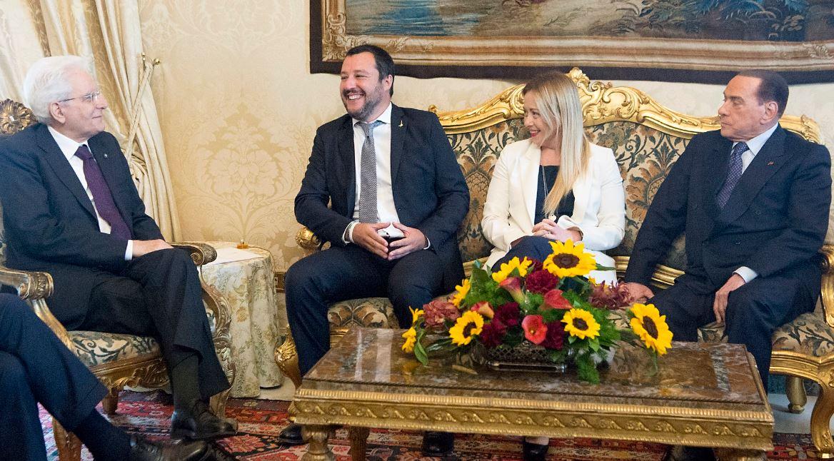 Governo: Macaluso, M5S e Lega indecenti verso Mattarella (2)