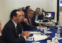 Gianni Vittorio Armani presentazione 106 jonica