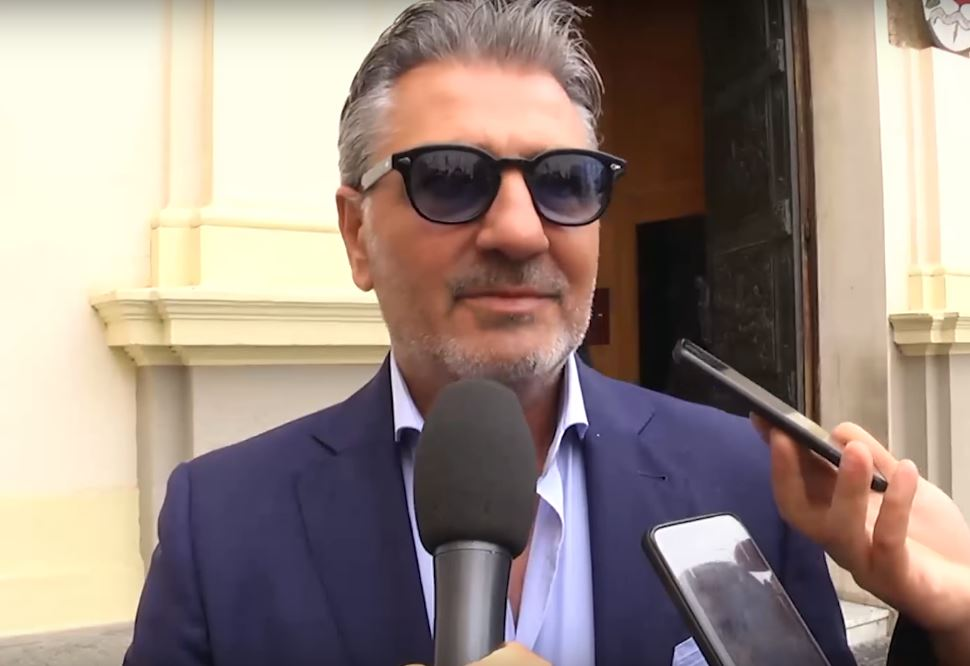Gianni Vrenna