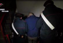 arresto reggio furti anziani poste