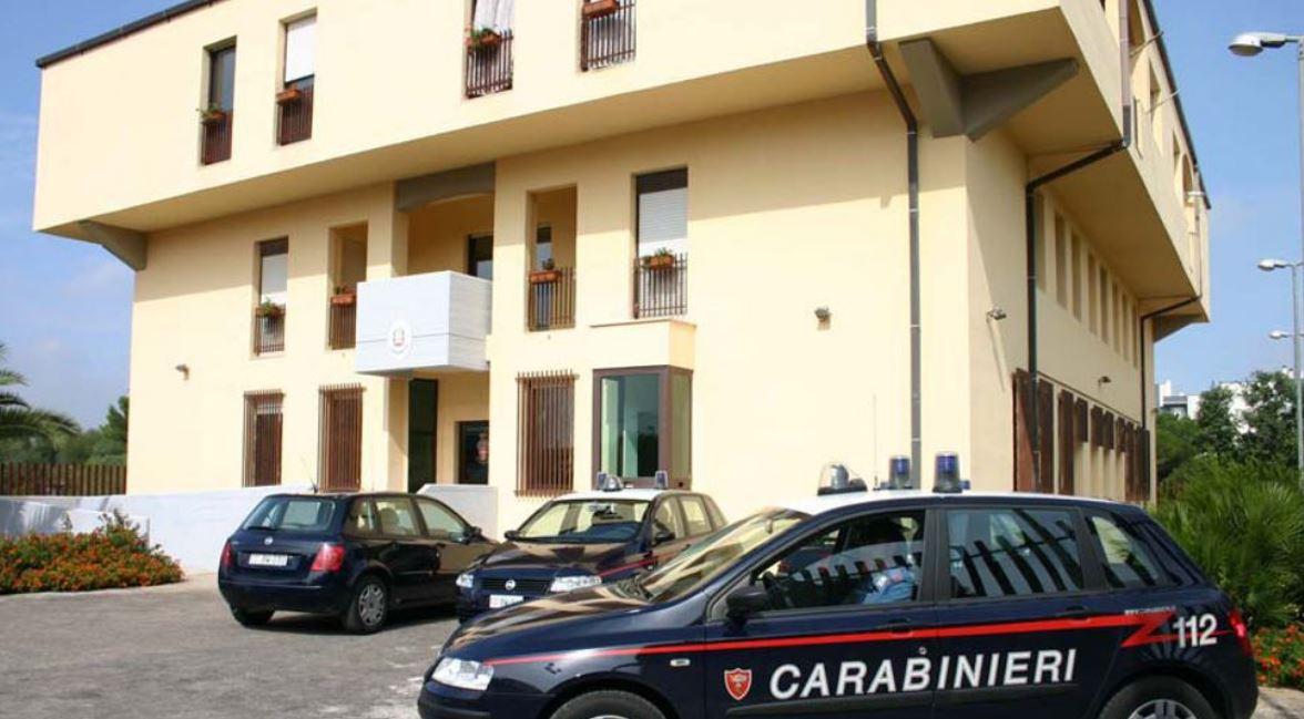 carabinieri dispersione scolastica