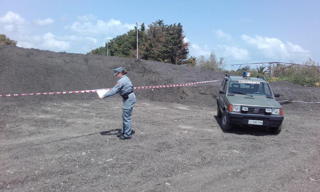 fresato asfalto roseto