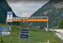 frontiera del Brennero