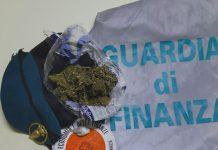 marijuana finanza