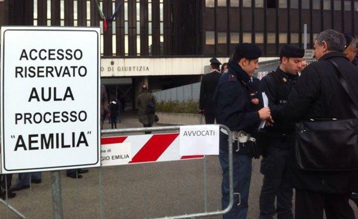 'Ndrangheta: picchiato un pentito