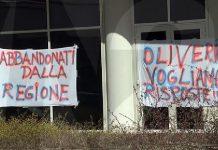 protesta ex tirocinanti
