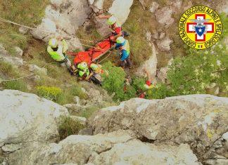 soccorso alpino monte sellaro