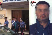 L'arresto di Antonio Pontorieri