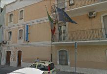 Polizia Stradale Cosenza