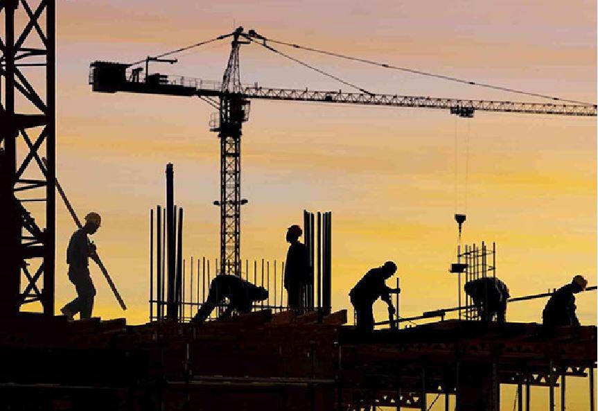 cantiere edile lavoro nero
