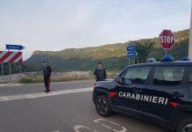 carabinieri longobucco
