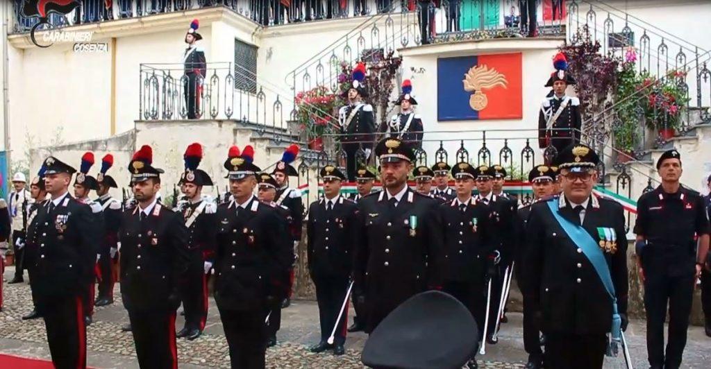 festa arma dei carabinieri
