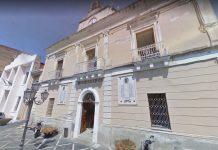 municipio Amantea