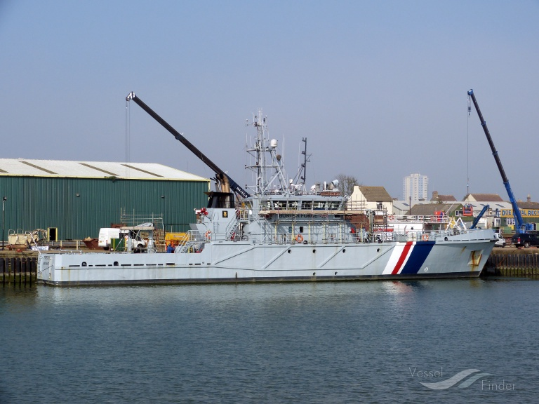 nave Protector