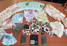 soldi droga nicotera fratelli delia