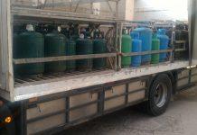 Bombole Gas Gpl