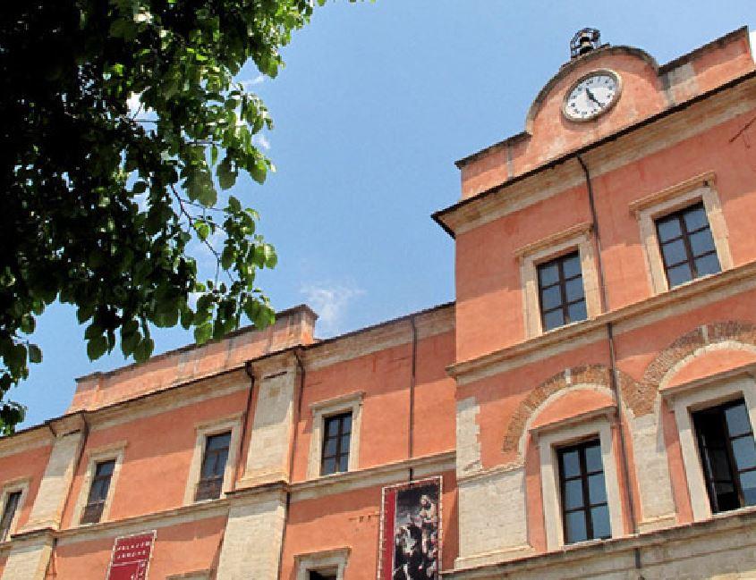 Museo Cosenza