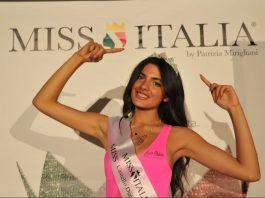 Sara Fasano, miss Castello Ducale