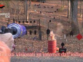 arma terrorismo