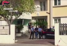 arresti Palizzi