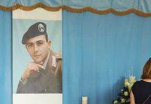 La foto di Matteo Vinci da giovane militare, l'uomo ucciso da un'auto bomba a Limbadi