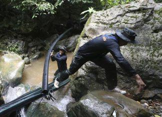 grotta thailandia