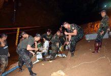soccorsi grotta thailandia