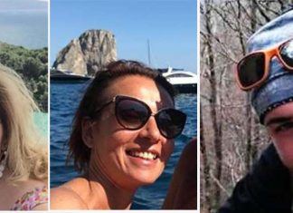 Antonio De Rasis,Maria Immacolata Marrazzo.Carmen Tammaro e Antonio Santopaolo