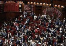 Camera decreto dignità