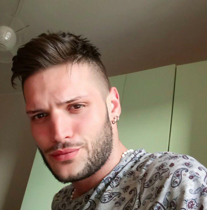 La vittima, Francesco Augieri