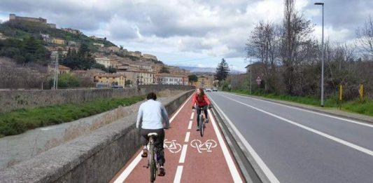 Immagine progetto Ciclopolitana Cosenza
