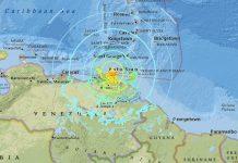 terremoto Venezuela