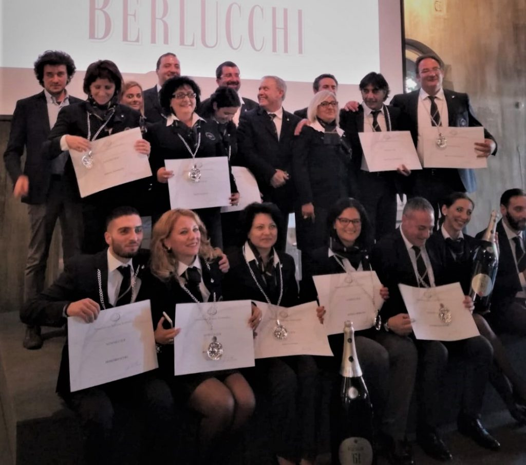 Ais Calabria Franciacorta 2018