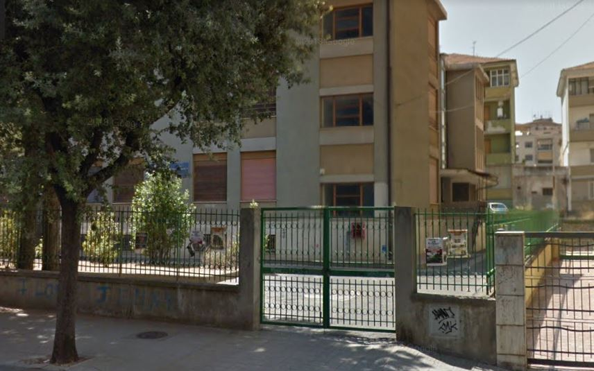 Asilo via Misasi Cosenza