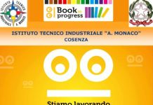 Book in progress ITI MONACO