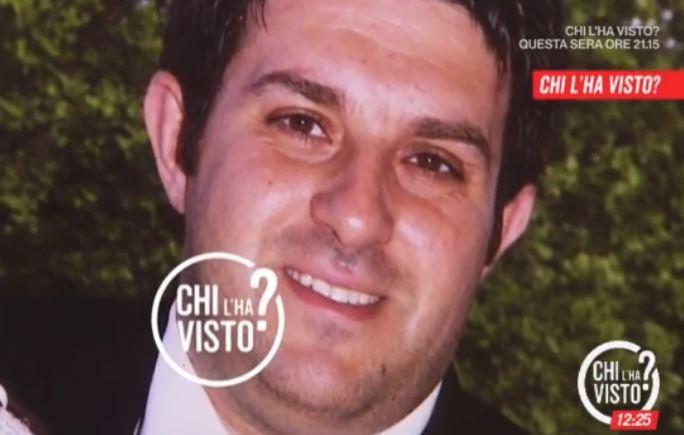 La vittima, Francesco Rosso