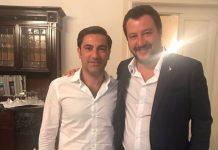 Furgiele con Salvini al Viminale