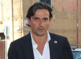 Il coordinatore di Forza Italia a Tropea, Giovanni Macrì.