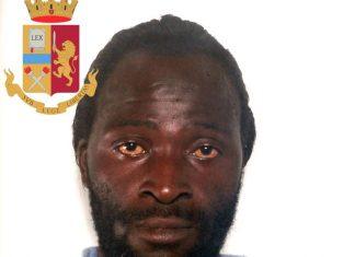 Mamadou Keita
