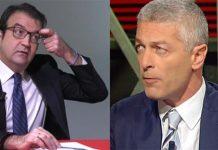 Mario Occhiuto e Nicola Morra